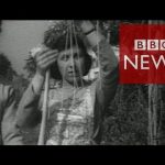 Is this the best April Fool's ever? Witness - BBC News