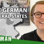 The 16 German Federal States | Easy German 384