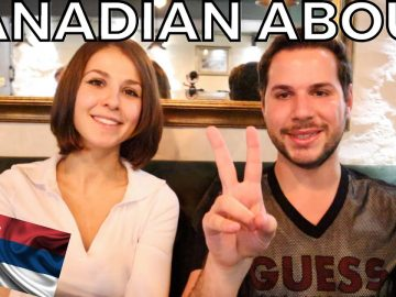 FOREIGNERS ABOUT SERBIA | Canadian Expat In Belgrade