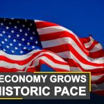World Business Watch: US economy rebounds at 33.1% in third quarter | World News | WION News