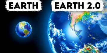 Super Earth Planet Could Be Our Next Home