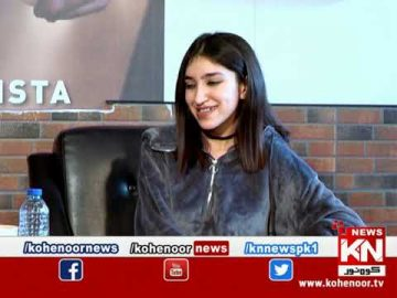 Chit Chat with Mustafa Shah 3 January 2021 | Kohenoor News Pakistan
