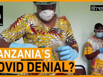 🇹🇿 Will John Magufuli's COVID-free claim lead to deaths in Tanzania? | The Stream 3