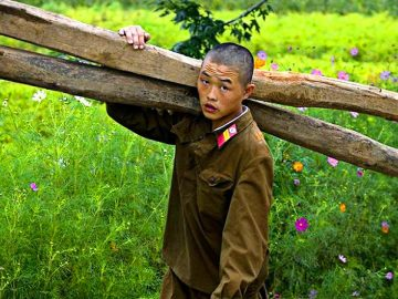A Day In The Life Of A North Korean Teenager