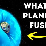 What If Earth Smashed Into a Gas Giant Planet