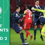 Penalty Craziness & Insane Goals   Best Moments of the 2nd Round in the DFB-Pokal