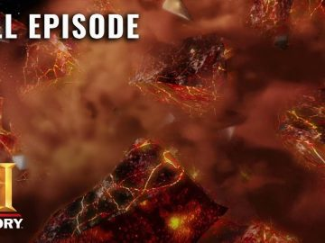 The Universe: Planetary Catastrophes Revealed (S6, E1) | Full Episode | History 1
