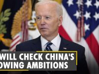US President Joe Biden speaks about relationship with Xi Jinping | Latest World English News | WION