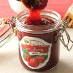 Strawberry Jam (No Preservatives) Recipe By Food Fusion