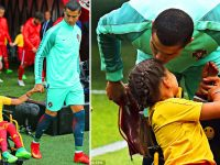 Most Beautiful and Respectful Moments In Sport