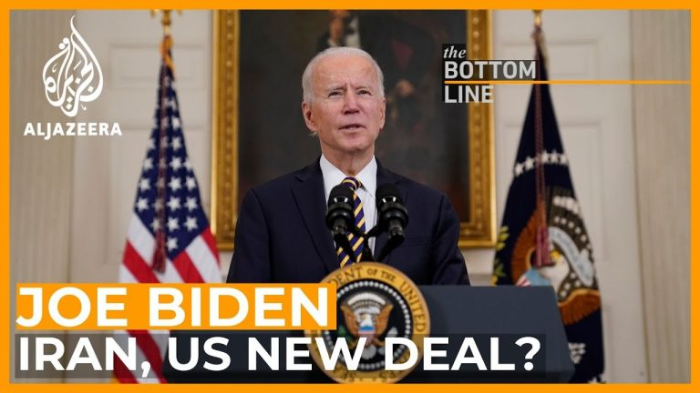 Are Iran, US headed for a new deal? | The Bottom Line