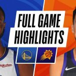 WARRIORS at SUNS | FULL GAME HIGHLIGHTS | March 4, 2021