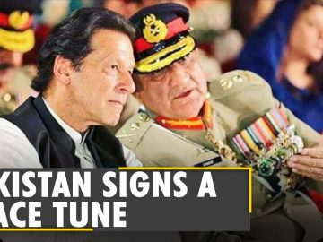 WION Dispatch: After Imran Khan, Pak's Army Chief talks peace with India | General Qamar Javed Bajwa