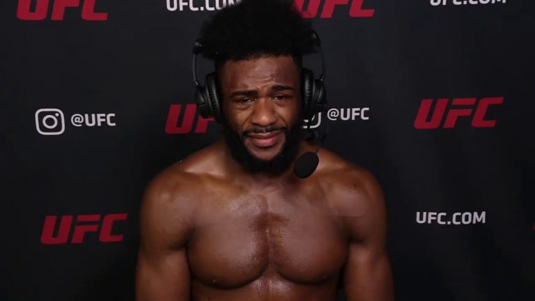 """UFC 259: Aljamain Sterling - """"That's Not The Way I Wanted To Win"""" 