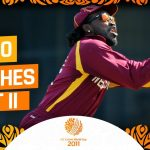 Top 10 2011 Cricket World Cup catches: Part II