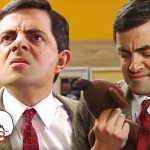 LAUNDRY Time With TEDDY!   Mr Bean Full Episodes   Classic Mr Bean