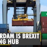 More 'Brexit' companies shift to the Amsterdam   Business and Economy   EU   Top English News