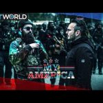 Spending a day with anarchist militia | My America