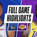 WARRIORS at LAKERS | FULL GAME HIGHLIGHTS | February 28, 2021