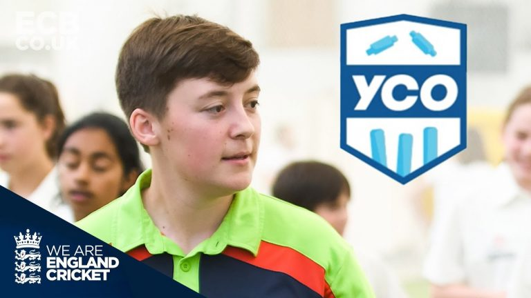 Young Cricket Officials - Creating a new wave of officials