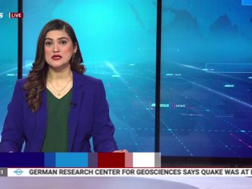 Daily Top News | France Violating Basic Muslims Rights | Indus News