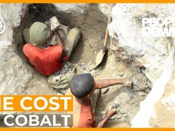The Cost of Cobalt | People and Power