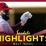 Highlights | West Indies vs Sri Lanka | Cornwall Hits Crucial 60*! | 1st Sandals Test Day 2 2021
