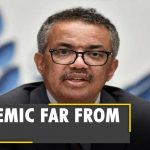Coronavirus pandemic 'A long way from over', says WHO Chief Tedros Adhanom  Covid update latest News