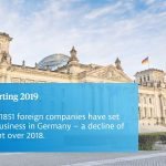 FDI in Germany: Facts and figures for 2019