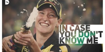 In Case You Don't Know Me: Megan Schutt | Direct Hit