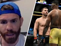 Francis Ngannou's Evolution & Stipe Miocic's Fight IQ | UFC Round-up