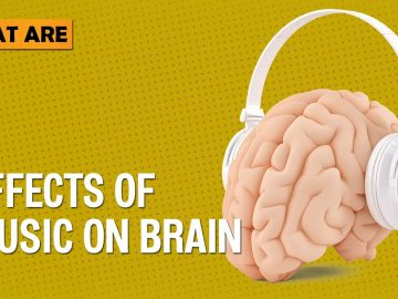 Effects of Music on Brain