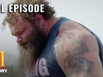 LEGENDARY FEATS OF STRENGTH: The Strongest Man in History (S1, E5) | Full Episode | History 4