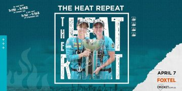 The Heat Repeat | Official Trailer