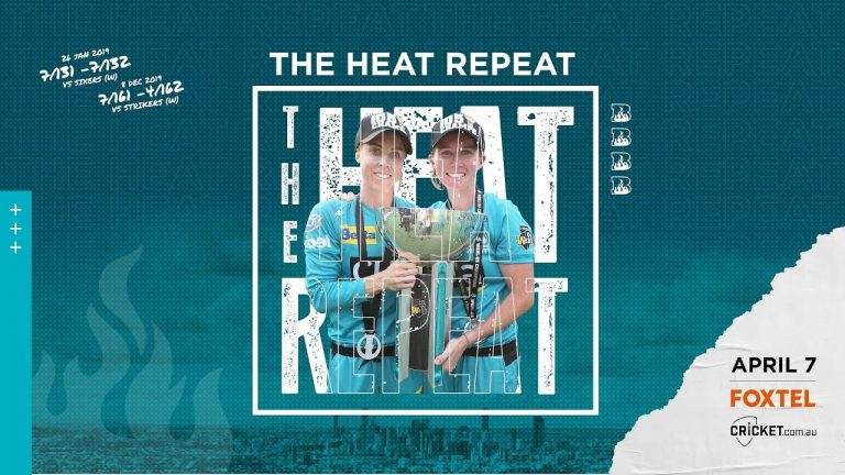 The Heat Repeat   Official Trailer