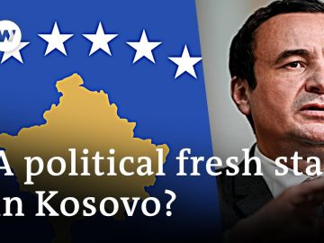 Will a new prime minister bring change to Kosovo?   DW News