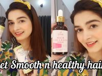 Get Smooth And Healthy Hair || Izmir Beauty 4
