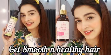 Get Smooth And Healthy Hair || Izmir Beauty 13