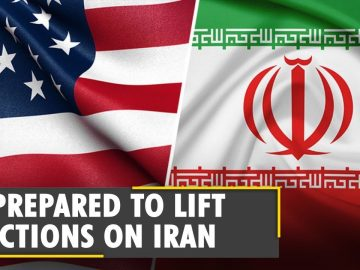 US: Ready to lift sanctions inconsistent with 2015 Iran nuclear deal | Latest World English News
