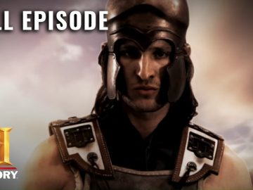 Alexander The Great CRUSHES His Foes | Battles BC (S1, E6) | Full Episode | History 4