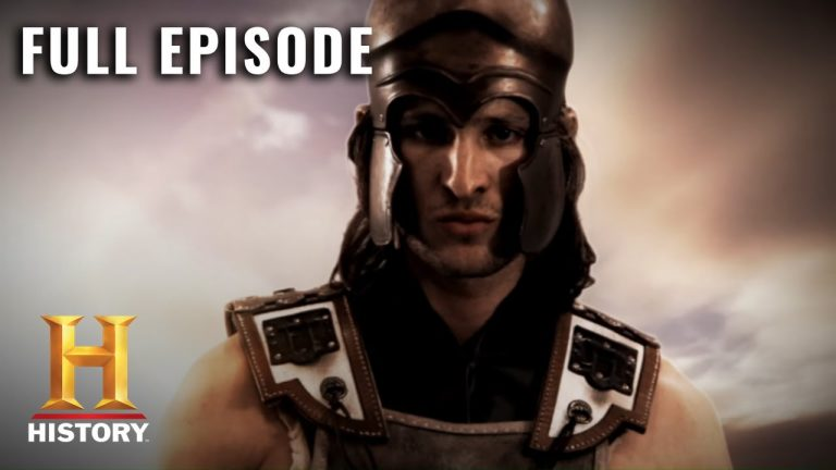 Alexander The Great CRUSHES His Foes | Battles BC (S1, E6) | Full Episode | History 1