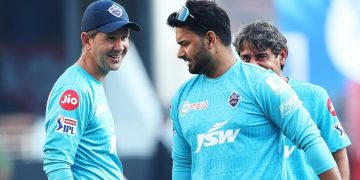 He's a winner: Ponting's praise for superstar Pant