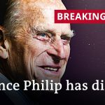 Prince Philip, backbone of the UK royal family, dies at 99 | DW News