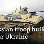 Is Russia about to launch a fresh offensive in eastern Ukraine?   DW News