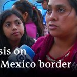 Minister helping migrants in need | DW News