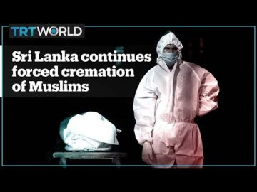 Sri Lanka continues forced cremations of Muslim Covid-19 victims