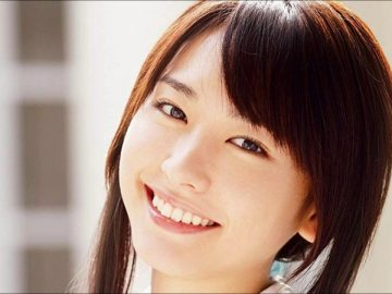 Top 10 Most Beautiful Japanese Actresses In The World 2019-Japanese Actresses