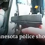 Minneapolis police shooting: Accidental discharge of a gun instead of taser?   DW News