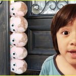 Ryan and the babysitting Story with Mommy and 1 hr Pretend Play for Kids! 3