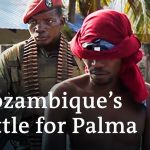 Mozambique's military retakes town of Palma after days of fighting | DW News
